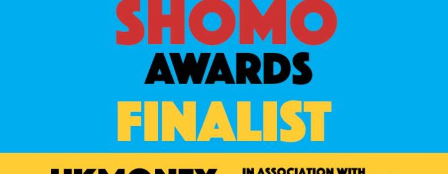Informed Choice Radio is a finalist for the 2017 SHOMO awards