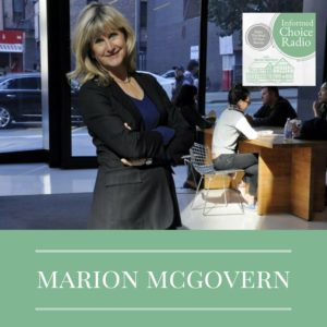 ICR251: Marion McGovern, Thriving in the Gig Economy