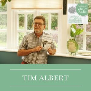 ICR254: Tim Albert, A Baby Boomer's Journey