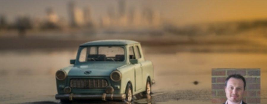 ICR259: Demystifying Car Finance with Stuart Masson, The Car Expert