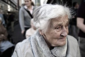 ICR266: Marion Shoard, How to Handle Later Life