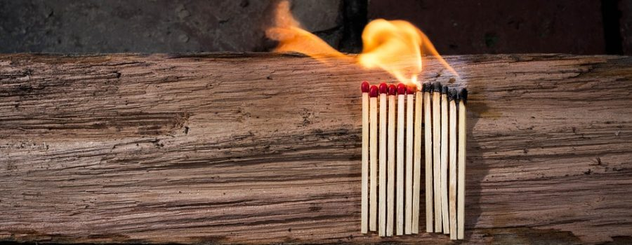 ICR272: Scott Mautz, Find the Fire