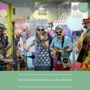 ICR281: A Festival of Financial Planning