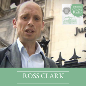 ICR290: Ross Clark, War Against Cash