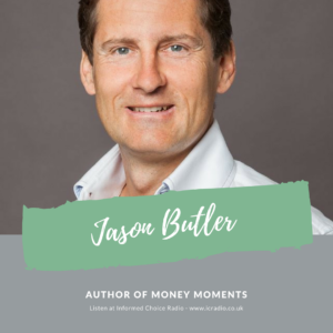 ICR308: Jason Butler, Simple steps to financial well-being