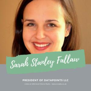 Dr Sarah Stanley Fallaw, Millionaire Next Door