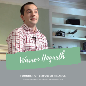 Warren Hogarth