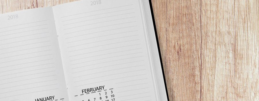 ICR296: Your Resolutions for 2018