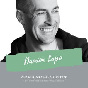 Damion Lupo, One Million Financially Free
