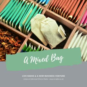 ICR311: A Mixed Bag