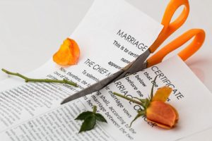 ICR313: You need to do these things when you get divorced