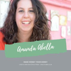 Amanda Abella Make Money Your Honey