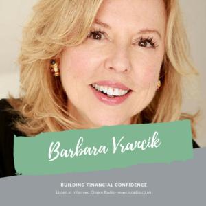 Barbara Vrancik, She Will Get The Money