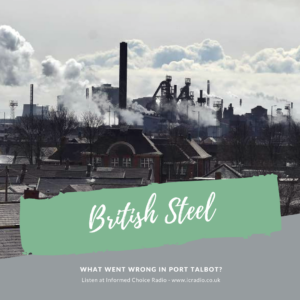ICR337: What went wrong in Port Talbot?