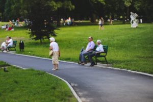 How to live a life well lived in retirement, with Marlene Outrim