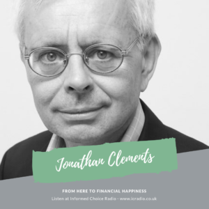 From Here to Financial Happiness, with Jonathan Clements