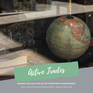 Making the case for active investment management