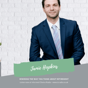 Jamie Hopkins, Rewiring The Way You Think About Retirement