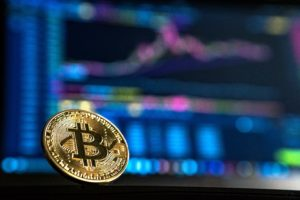 Calling the top of the Bitcoin boom, with Glen Goodman