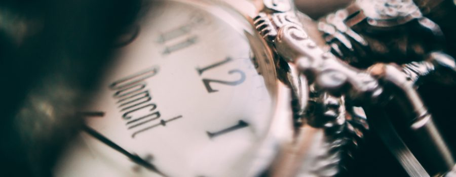 When is the right time to get a Financial Plan?