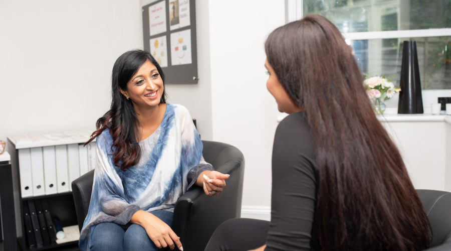 Self-nourishment to feed your professional soul, with Dr Alka Patel