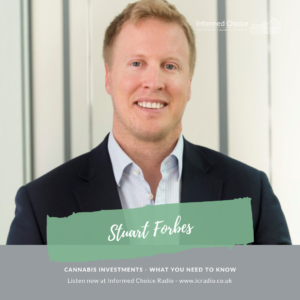 Cannabis investments - what you need to know (with Stuart Forbes from Rize ETF)
