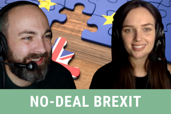 What does a no-deal Brexit mean for your money?