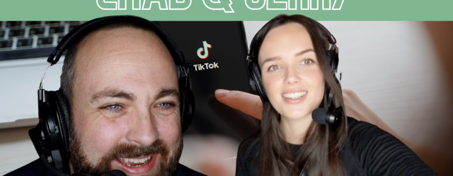 Dangerous TikTok Investment Influencers (Talking Money #6 from Informed Choice Radio)