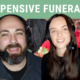Expensive Funerals & Risky Bitcoin