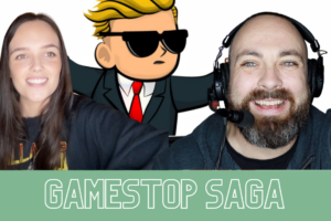 GameStop Saga, Klarna & Jab & Go (Talking Money #8 from Informed Choice Radio)