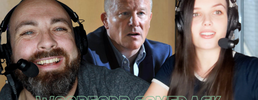 Woodford rides again? (Talking Money #10 from Informed Choice Radio)