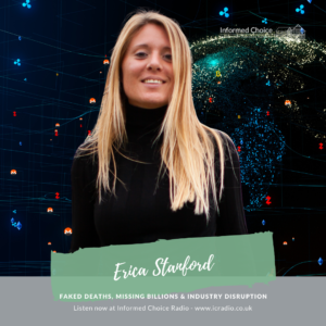 Crypto Wars, with Erica Stanford