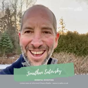 Mindful Investing, with Jonathan Satovsky